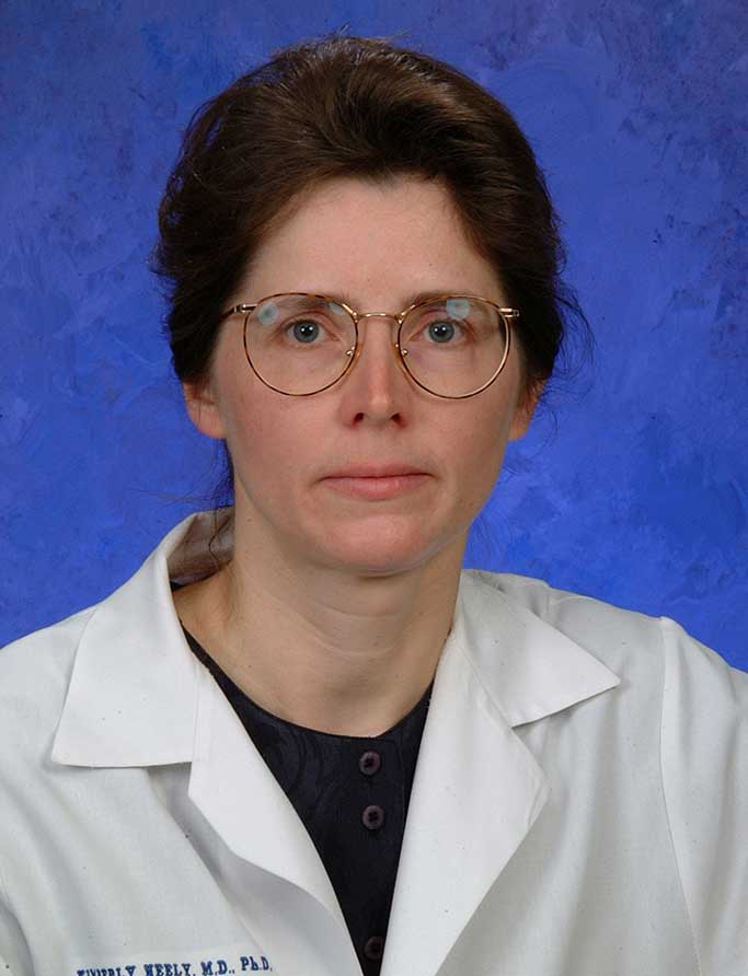 Kimberly A. Neely, MD,PhD