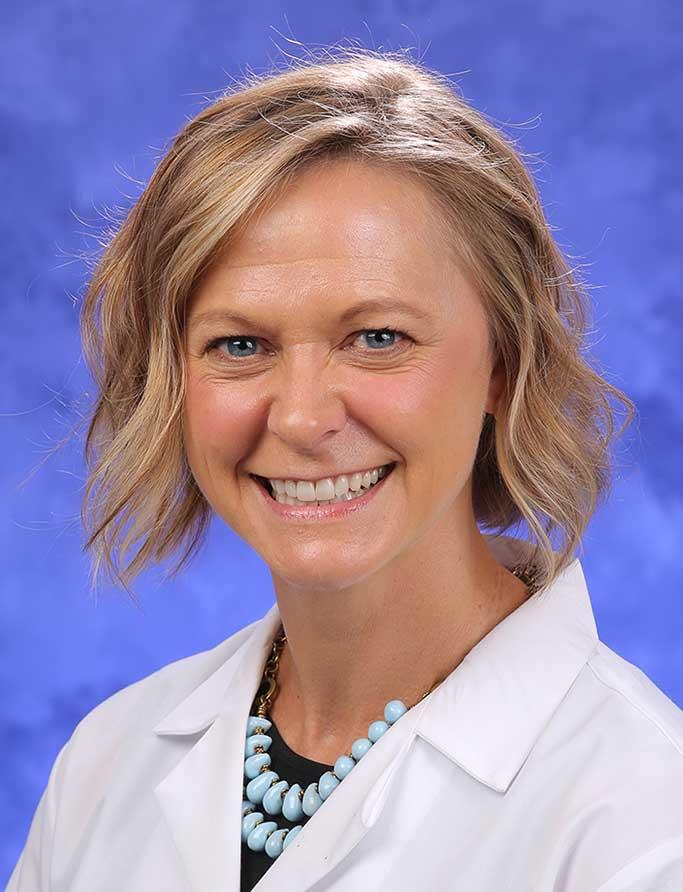 Kristina B. Newport, M.D.