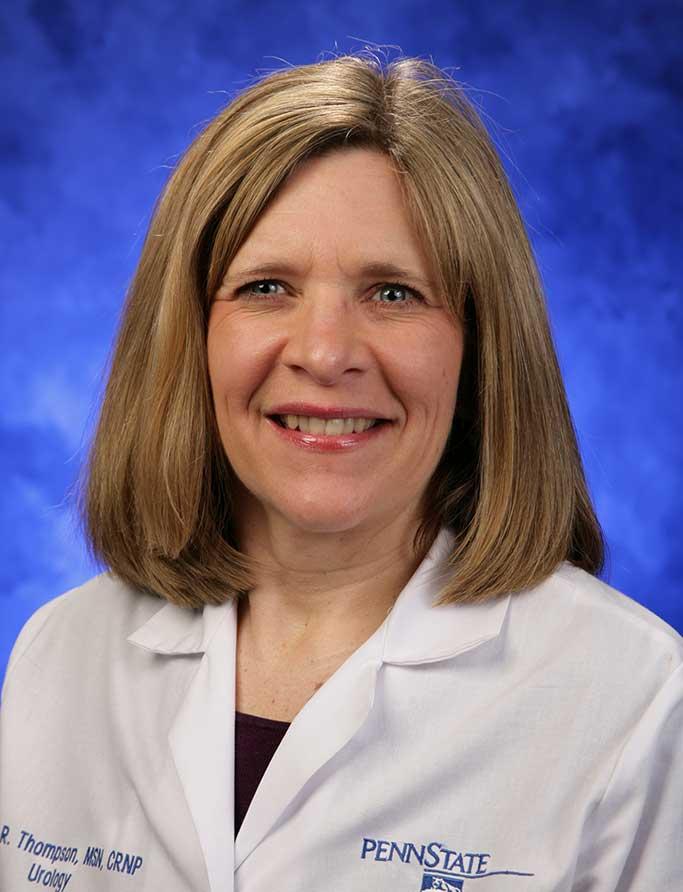 Karen R. Thompson, CRNP,FNP-BC