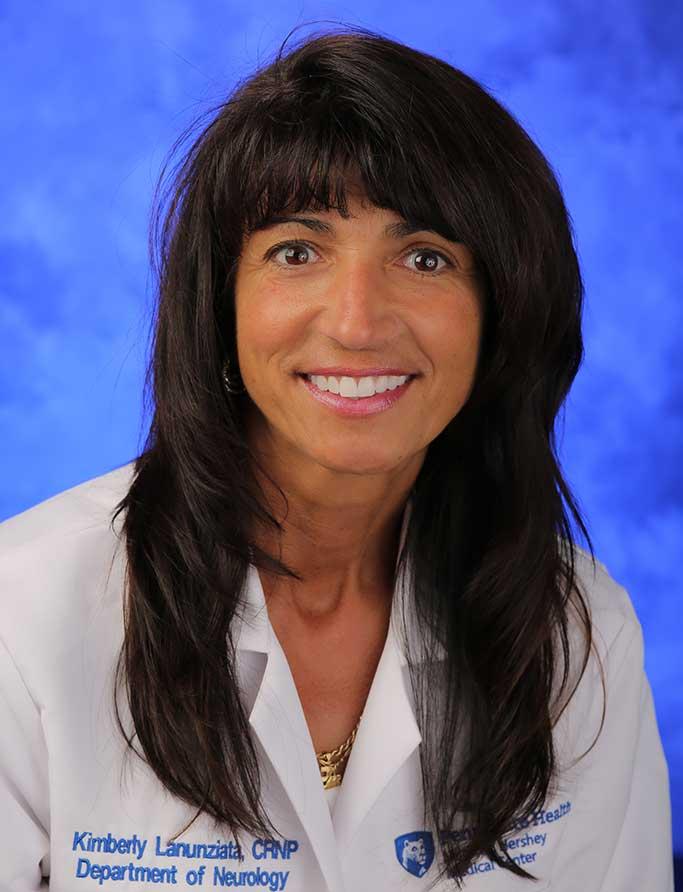 Kim J  Vesek, CRNP - Penn State Health Milton S  Hershey Medical Center
