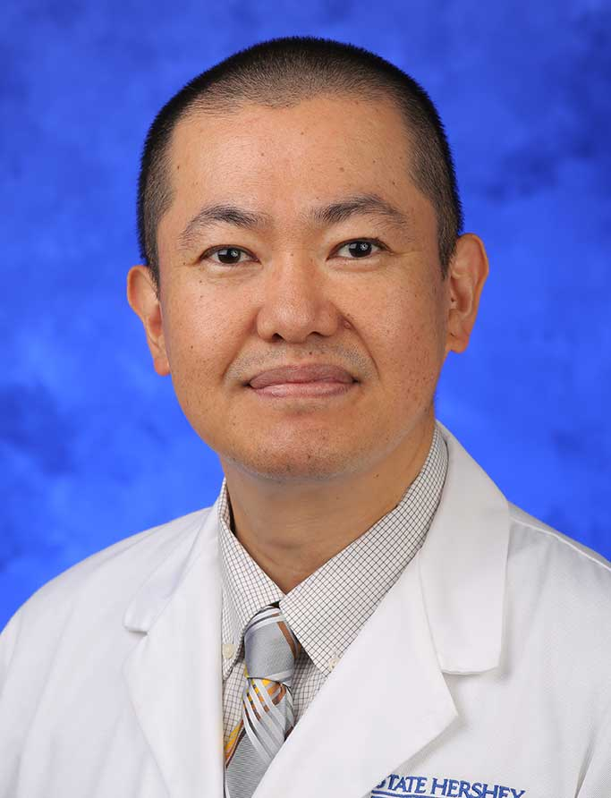 Kentaro Yamane, MD