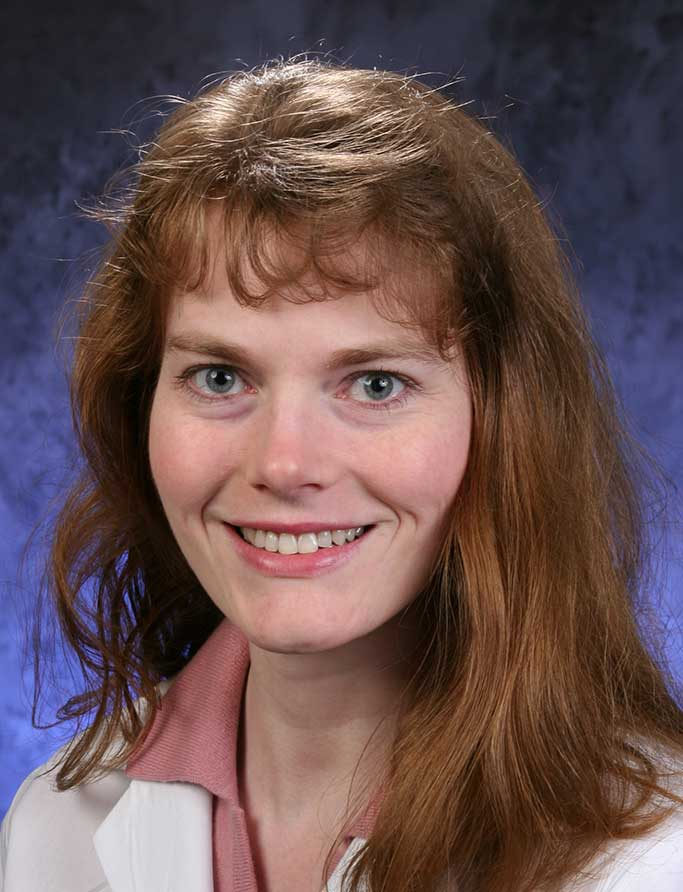 Lisa C. Carlson, M.D.
