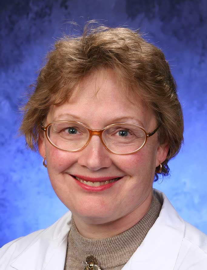 Linda L. Chambers, MD