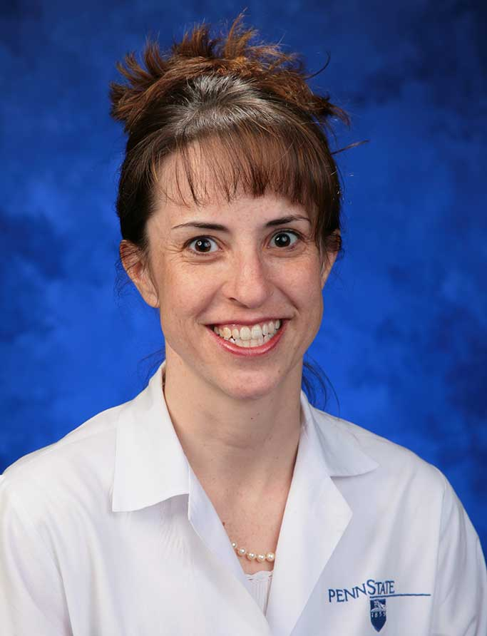 Leah V. R. Cream, MD