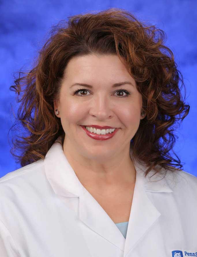 Lisa A. Hamaker, CRNP,FNP