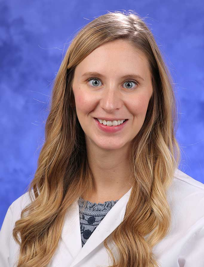 Lindsay A. Lafferty, MD