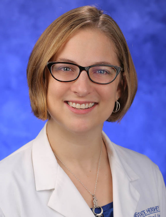 Lacee J. Laufenberg Puopolo, MD