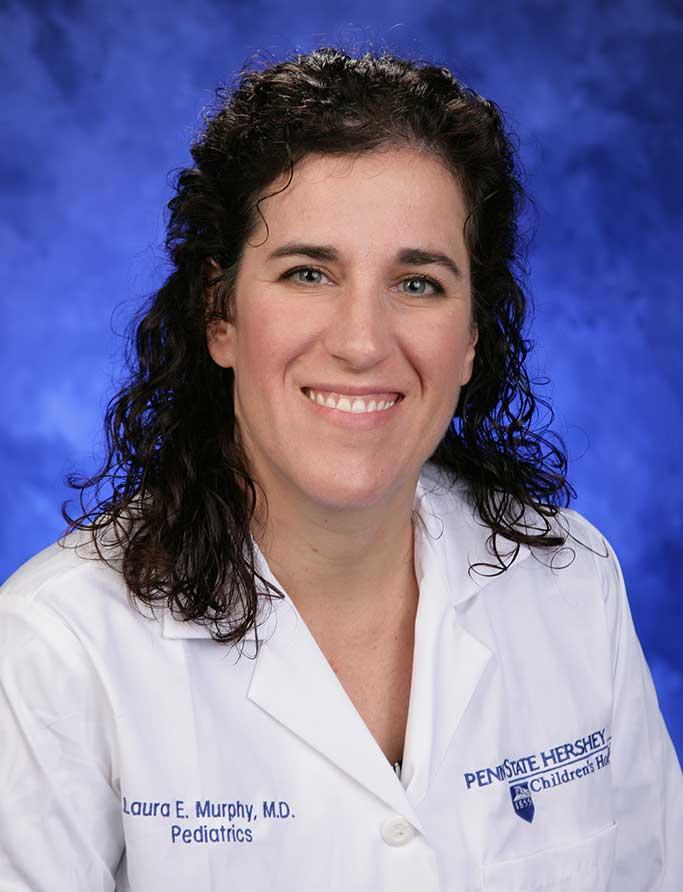 Laura E. Murphy, MD