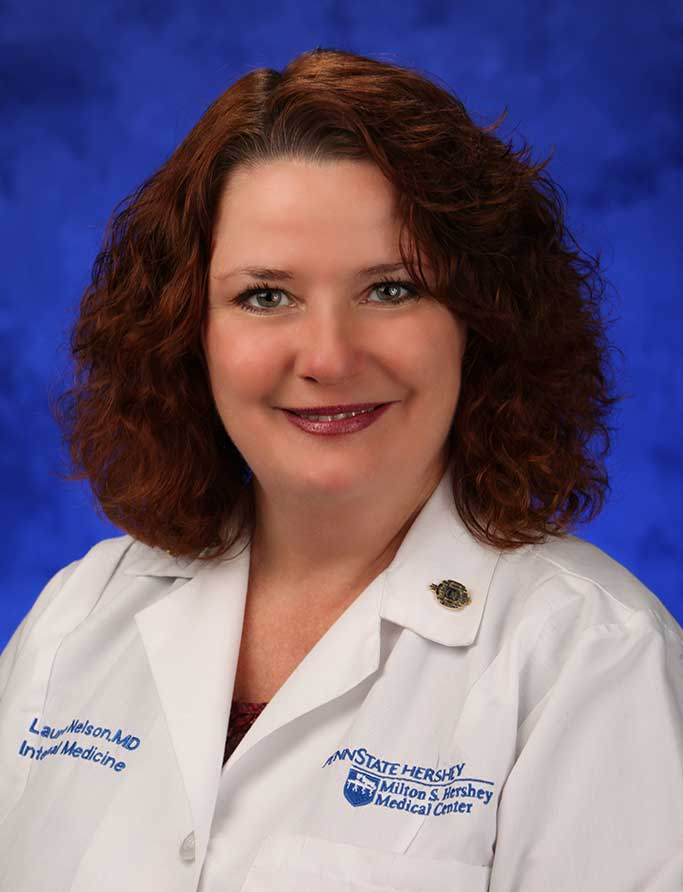 Laurie S. Nelson, MD