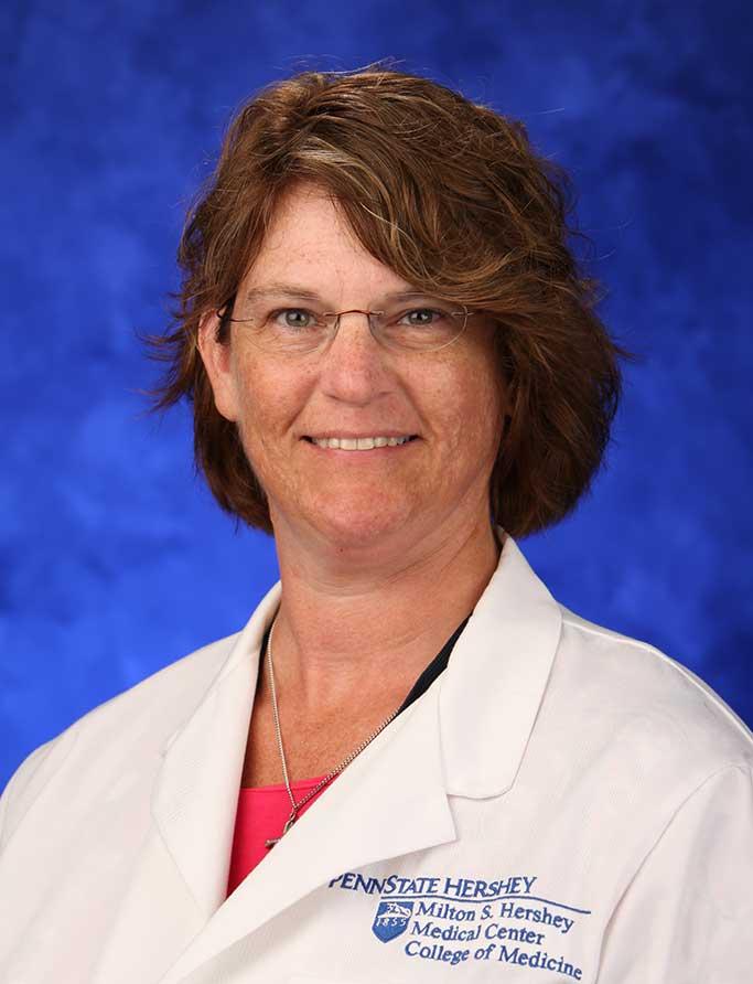 Lauren K. Reitz, PA-C