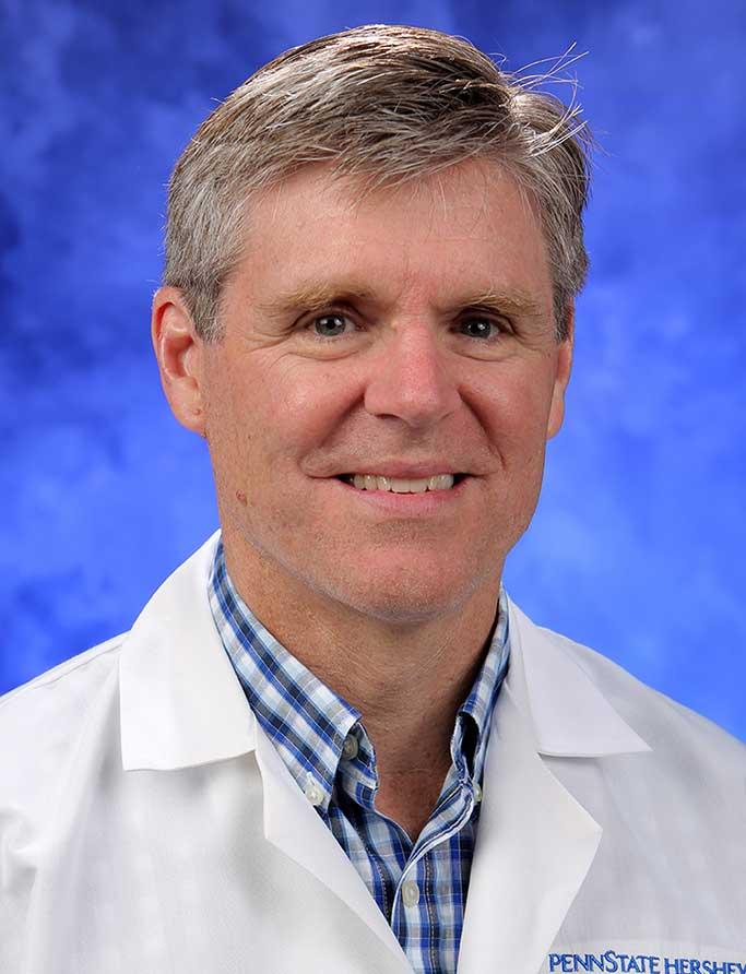 Louis S. Winner III, MD