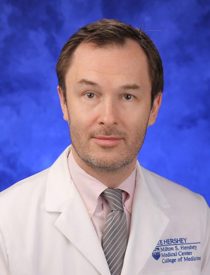 Michael H. Andreae, M.D.