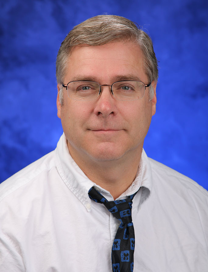 Mark S. Baker, MD
