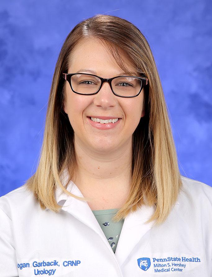 Megan C. Garbacik, CRNP,NPC