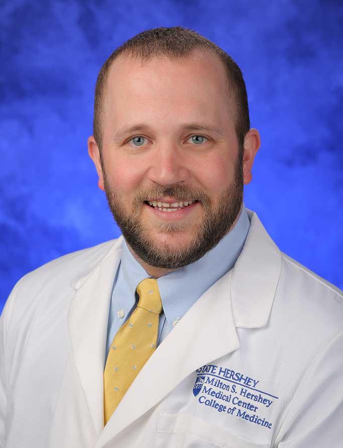 Matthew R. Garner, M.D.