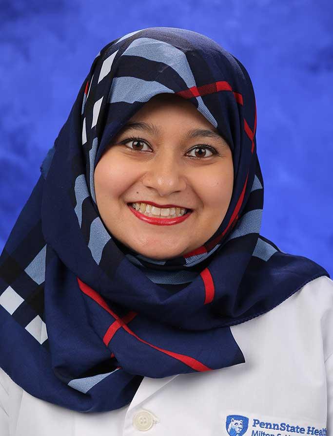 Madiha Jamil, MD