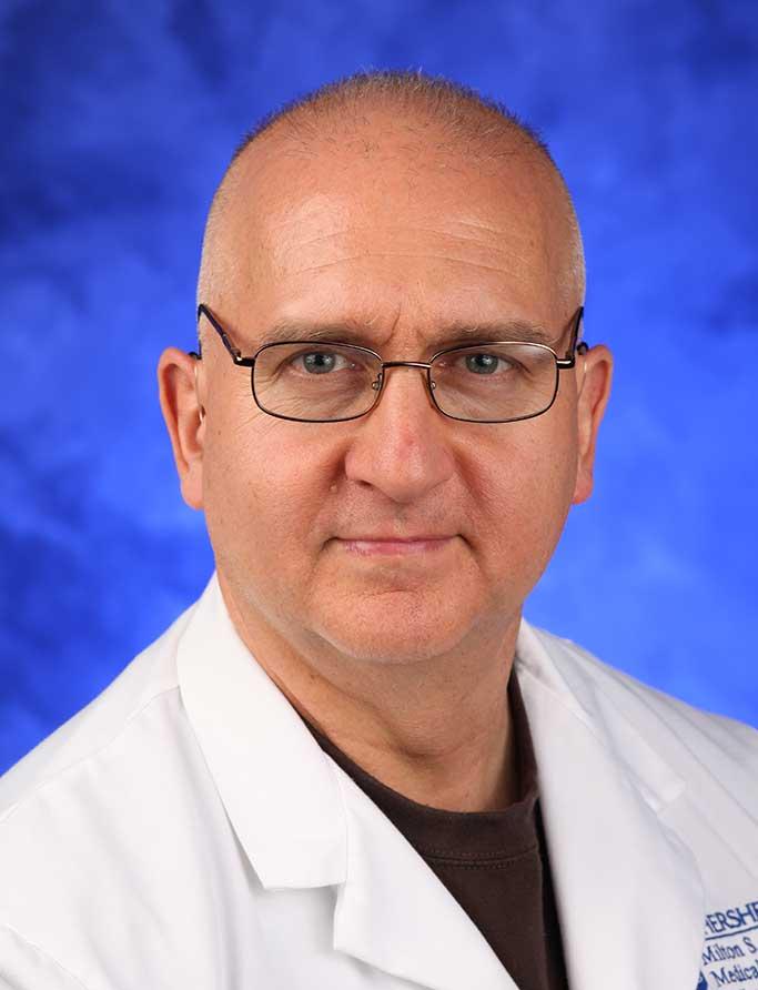 Mark P. Kearney, CRNA
