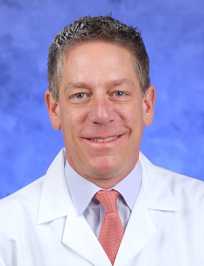 Mark A. Knaub, MD