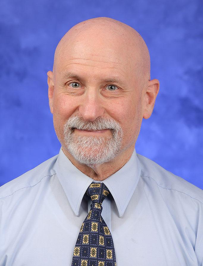 Mitchell J. Kresch, MD