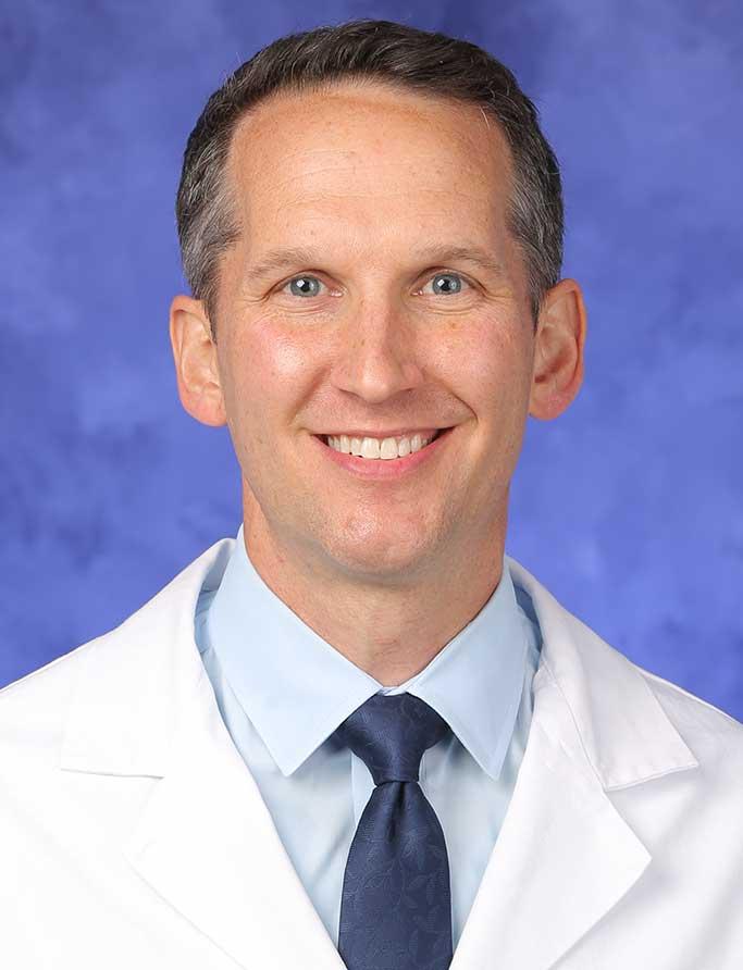 Michael Pfeiffer, M.D.