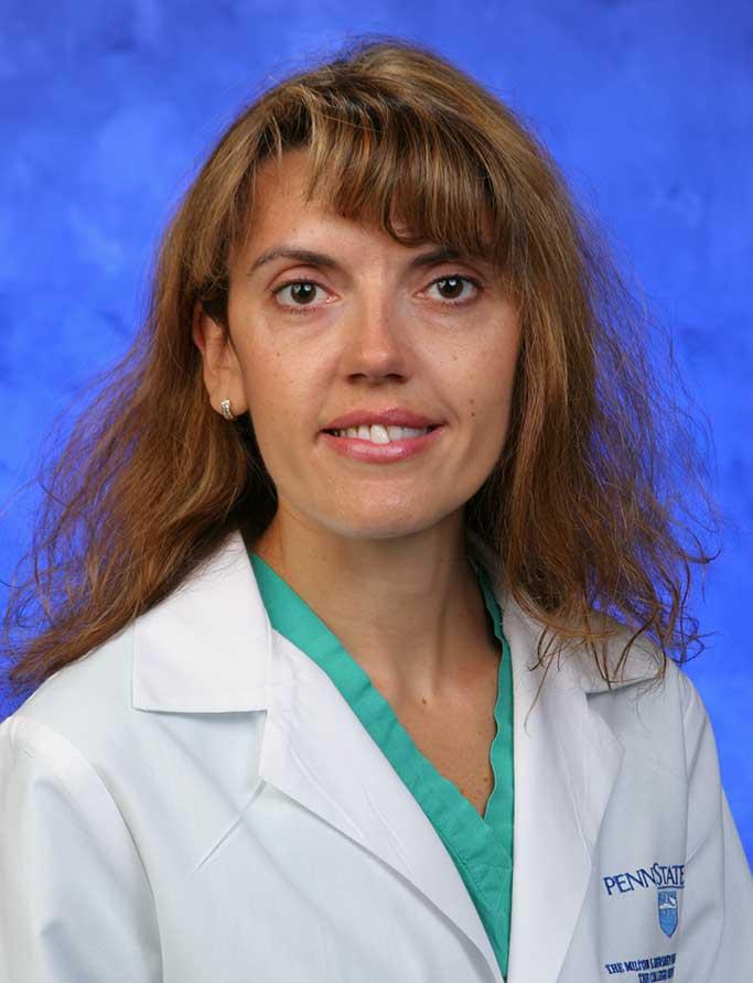 Milena Pilipovic, MD