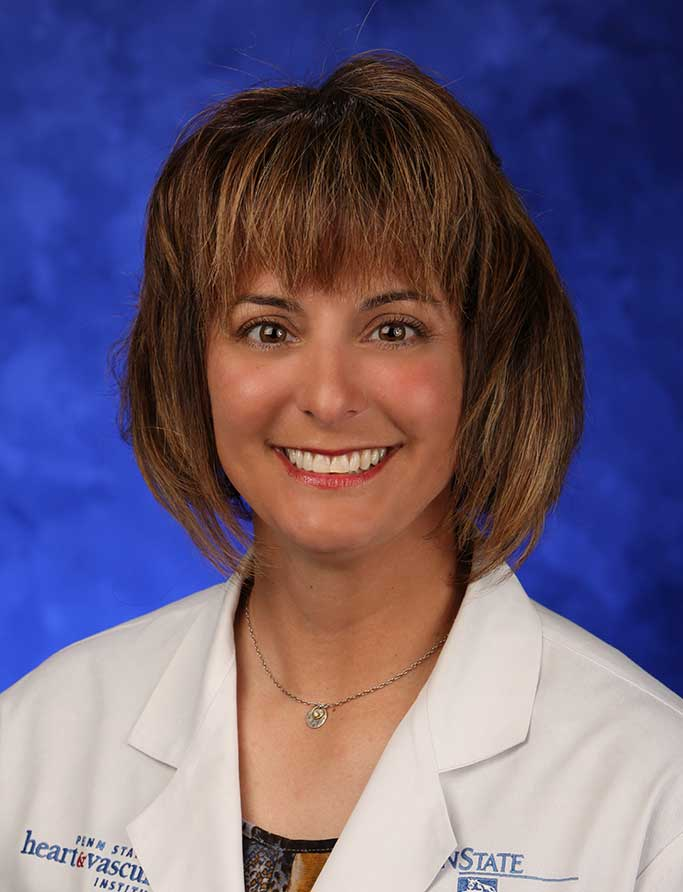 Michelle C. Saltsburg, CRNP