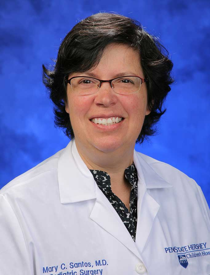 Mary Catherine C. Santos, MD