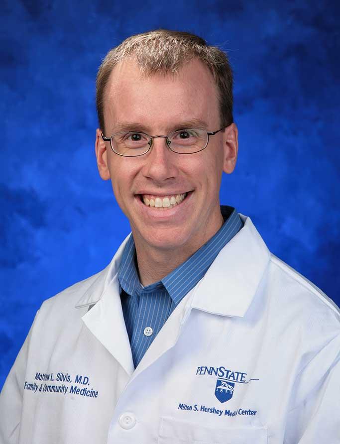 Matthew L. Silvis, MD