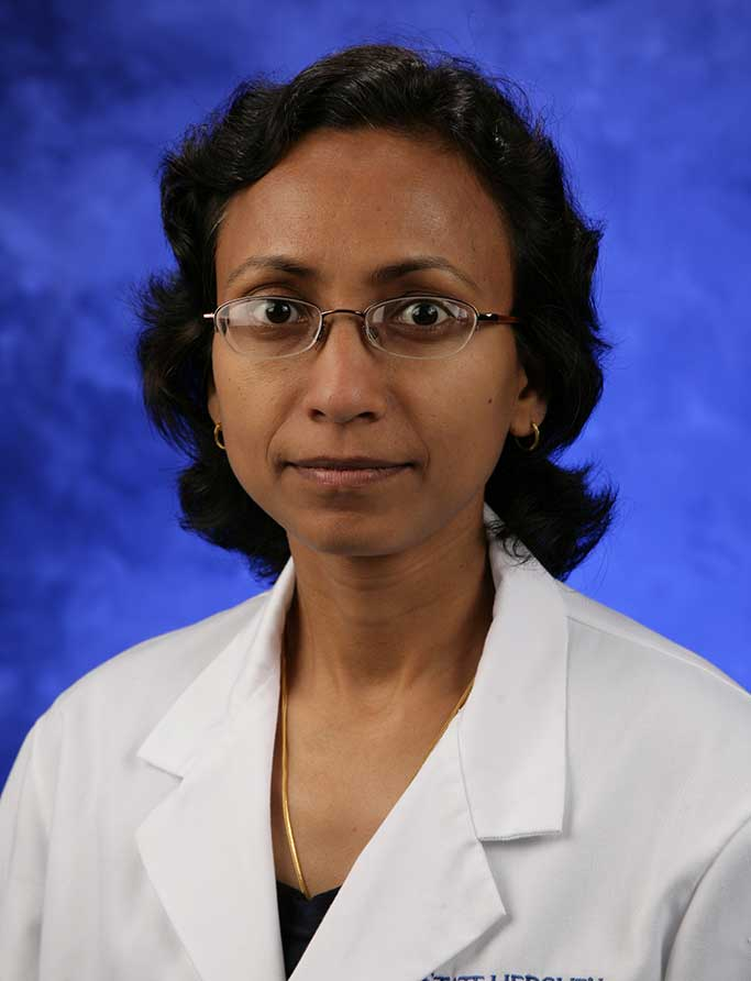 Madhavi Singh, MD