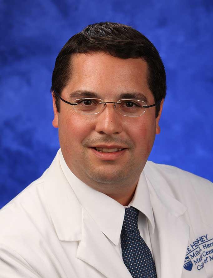 Matthew D. Taylor, MD