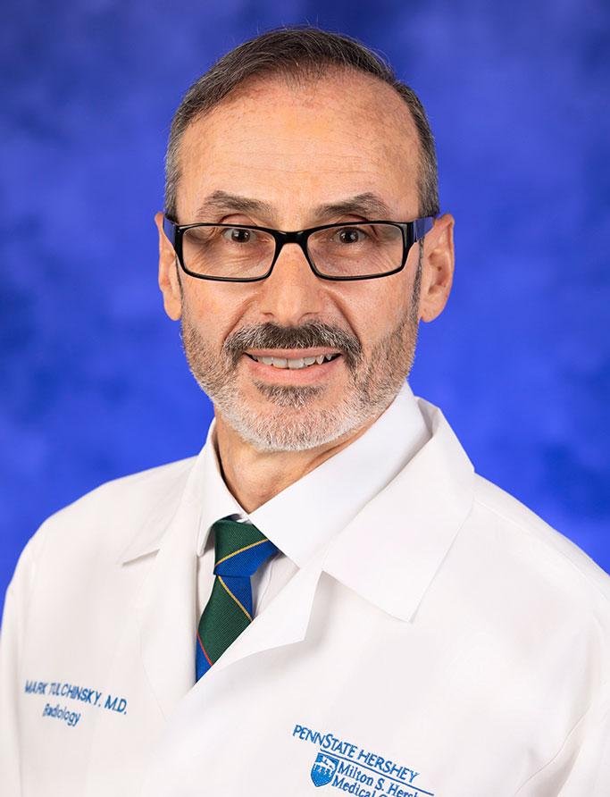 Mark Tulchinsky, M.D.