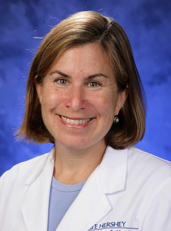 Nancy S. Graves, MD