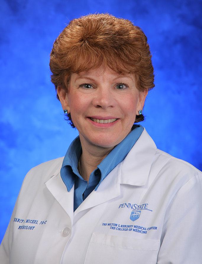 Nancy C. Parson, PA-C