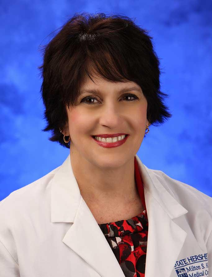 Nina M. Pennock, CRNA,MSN