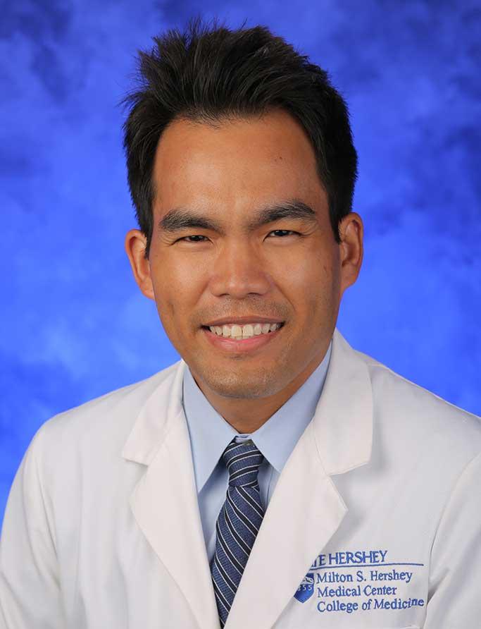 Natthapol Songdej, MD,MPH