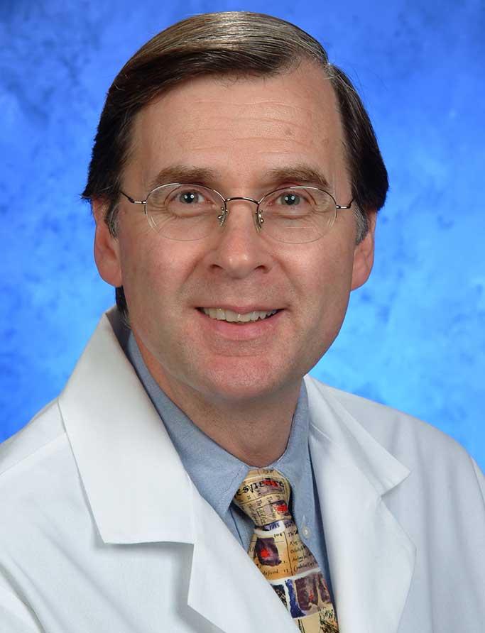 Paul J. Eslinger, Ph.D.