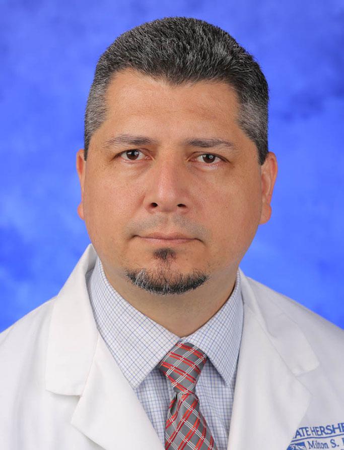Patricio A. Sanchez Cueva, MD