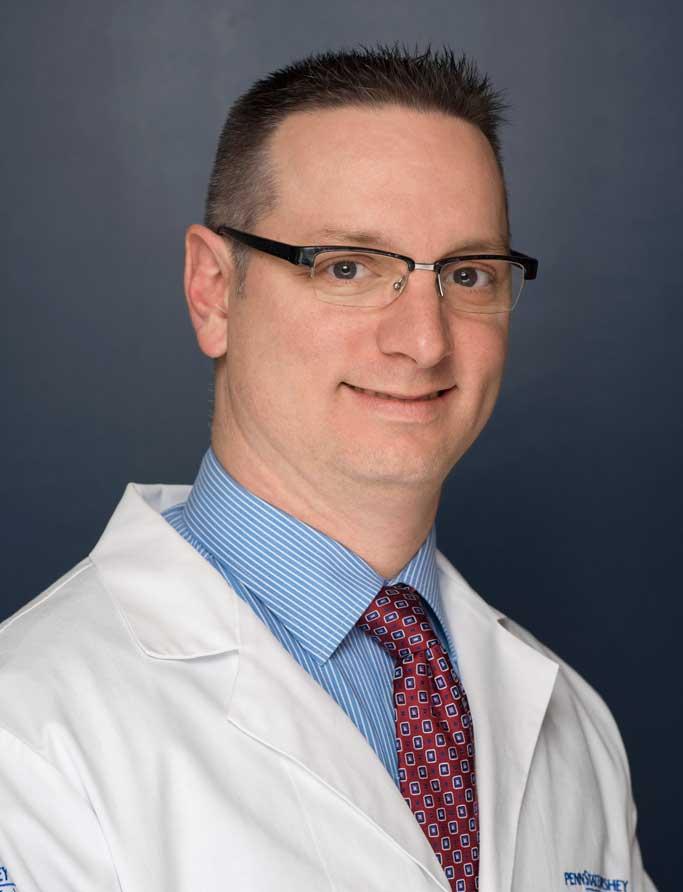 Peter H. Seidenberg, MD