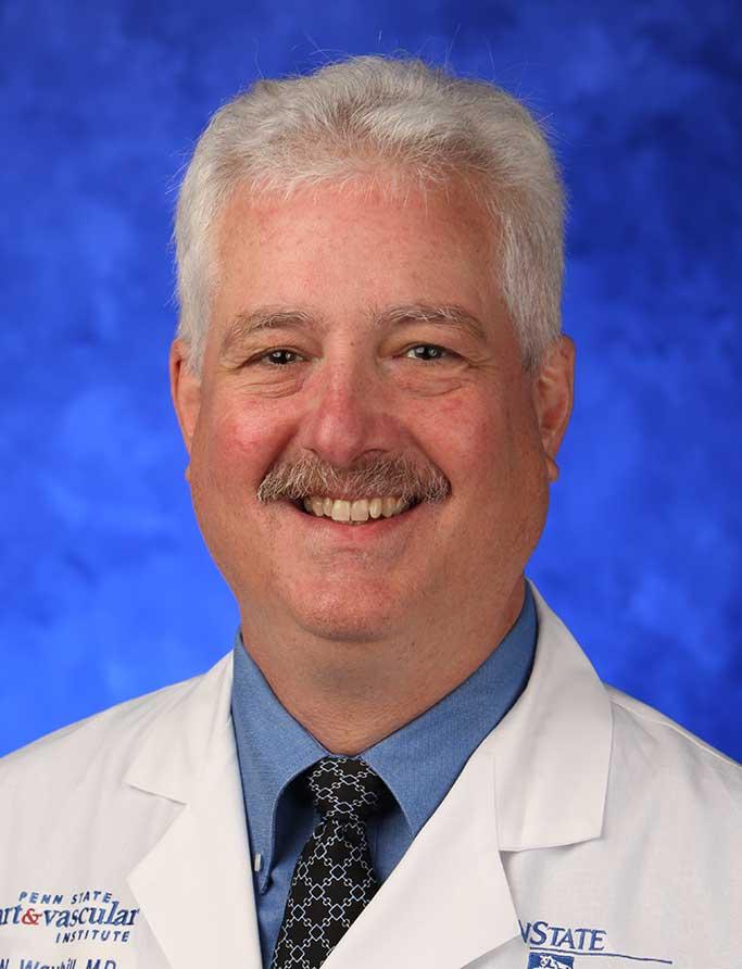 Peter N. Waybill, M.D.