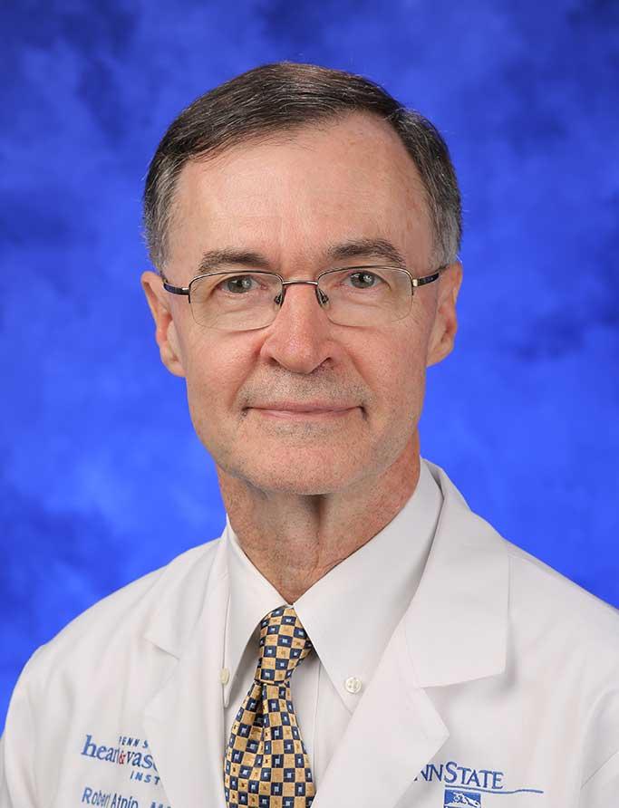 Robert G. Atnip, MD