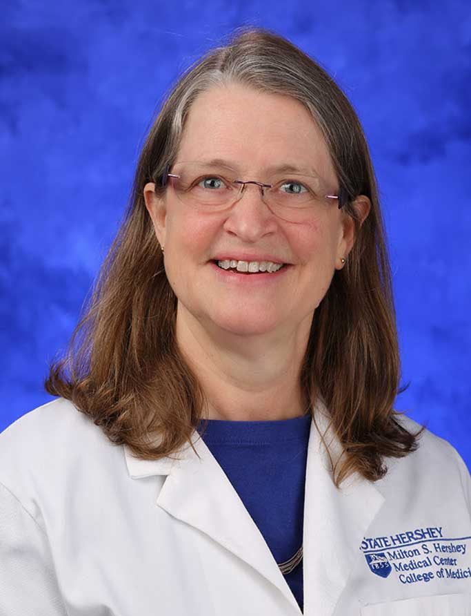 Rebecca Bascom, MD,MPH