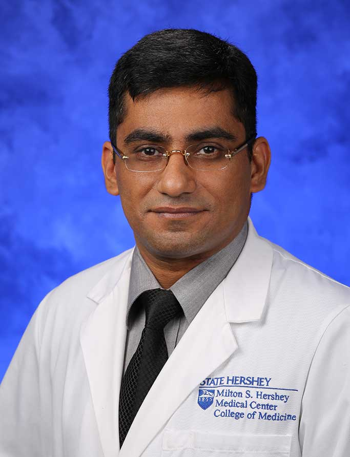 Raman Baweja, MD,MS