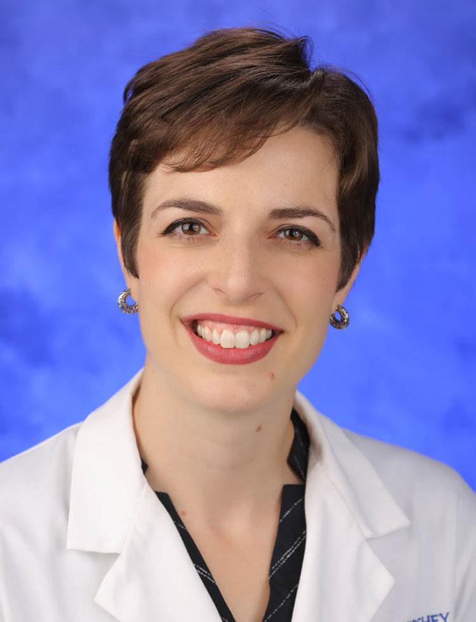 Rachel S. Casas, MD