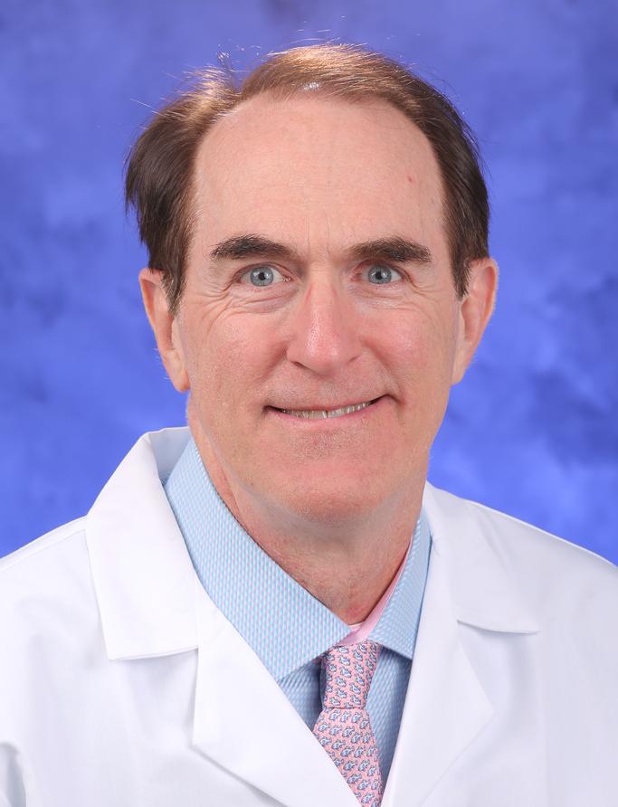 Robert D. Dowling, MD