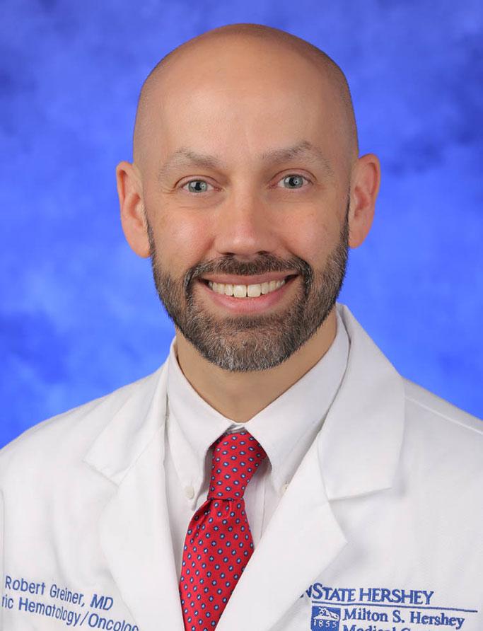 Robert J. Greiner, MD