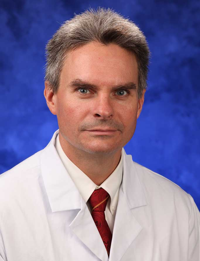 Randy S. Haluck, MD