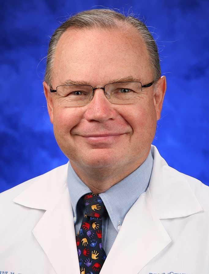 Randy M. Hauck, MD