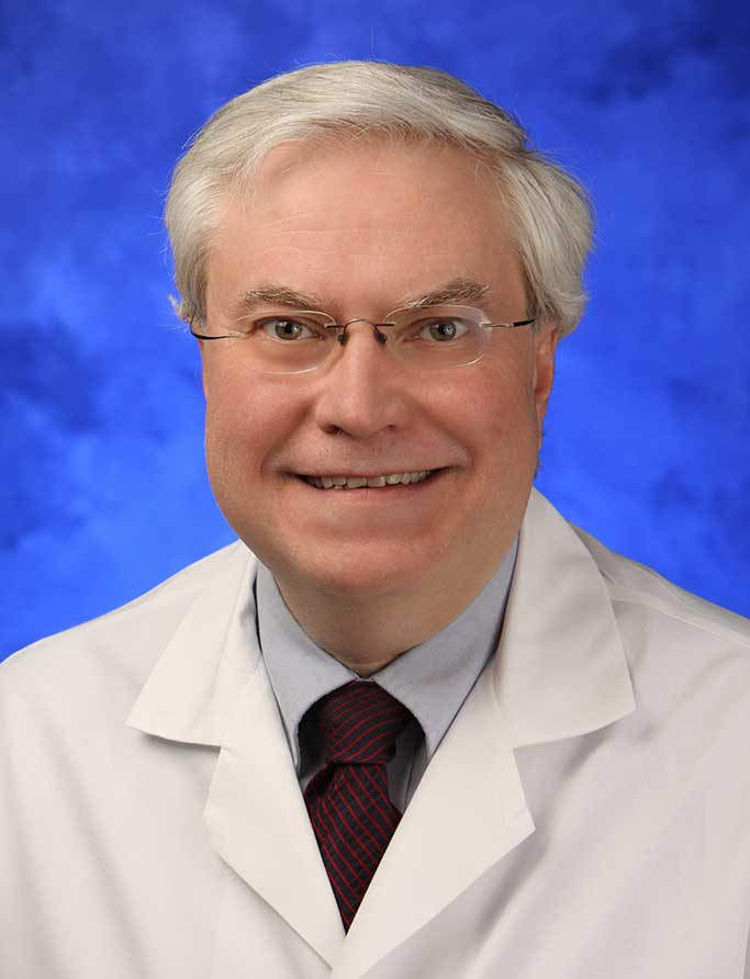 Raymond J. Hohl, MD,PhD