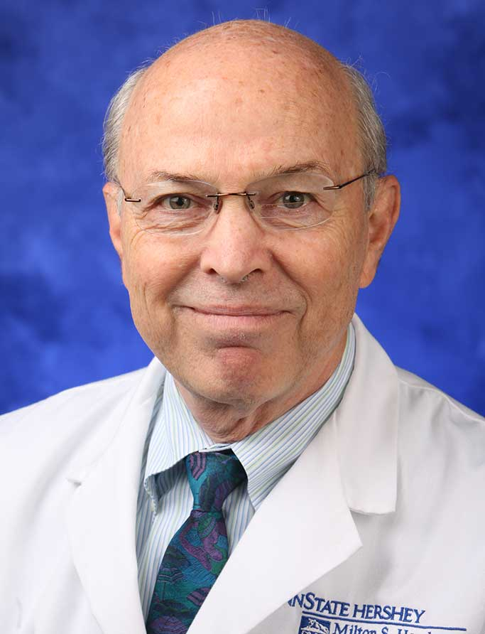 Richard E. Mattison, MD
