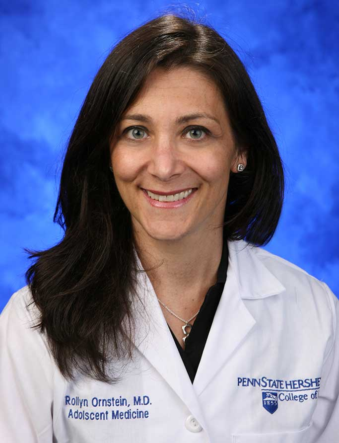 Rollyn M. Ornstein, MD